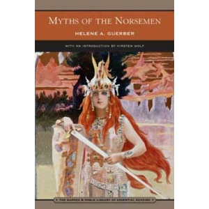 Myths of the Norsemen by