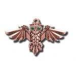 Aviamore Owl Pendant for Freedom of Mind