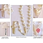 Mother of Pearls Rosary